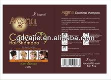 Tintura de cabelo profissional para venda tintura de cabelo para venda seletiva cor de cabelo profissional shampoo 25 ml