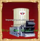 fuel oil/gas/coal hot air stove