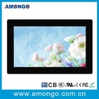"21.5"" Android OS All-In-One Digital Signage System Lcd Display Monitor"