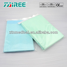Bed Sheet for urine collection for adult