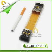 Take duty free cigarettes Craven A into New York