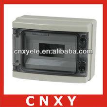 New HA-8 ways switch distribution box