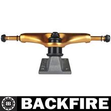 Backfire skateboard custom truck skateboard