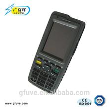 Wireless Wince 6.0 3G WiFi GPRS GPS Hanheld Unit