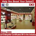 Fashion design intérieur du magasin& décoration pour magasin de chaussures