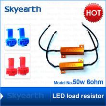 auto parts nissan pathfinder warning canceller resistor 50W 6RJ