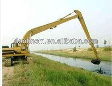 Excavator Parts Attachments E320 Long Reach Boom Arm