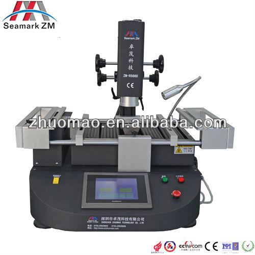 أسعار تنافسية بغا محطة إعادة العمل التلقائي آلةكمبيوتر zm-r5860 اللوحة إصلاح إصلاح الجهاز