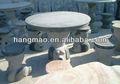 chers granit table et chaises de pique nique