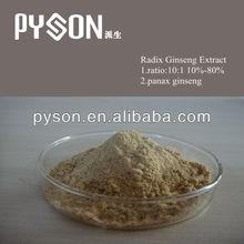 Radix Ginseng Extract (panaxoside)