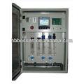 Industrial en línea envío de cloro y CLO2 medidor