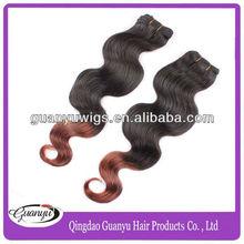 fashionable humn virgin hair weaving peruvian hair weaving