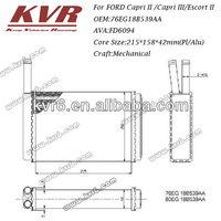 High Quality And Competitive Price Heater For FORD Capri II Capri III.Escort II