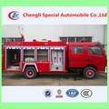 Camión de bomberos de los fabricantes: chengli automobile co., ltd