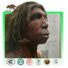 Customized Sinanthropus Wax Figure