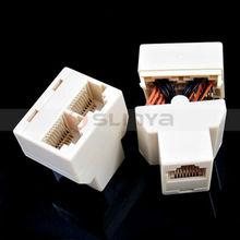 pc mini hdmi 1080p rj45 rj45 3 forma de rede de cabo splitter extender plug acoplador