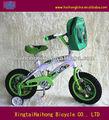 Top-marke fahrrad 2013, kind fahrrad mit vier rädern auf neue art hot verkauf