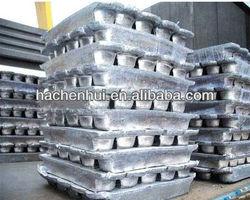 Zinc ingots competitive price