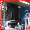 China Professional Manufacturer of Geomembrane Machine