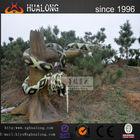 Zoo Animal robotic model snake