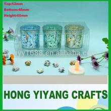wedding centrepieces glass bird tealight candle holder set wholesale