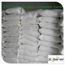 Hot Sale Zinc Carbonate Basic 50% for professional client