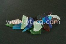 alibaba china broken glass cullet BG013