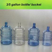 PET/PC 5 gallon water bottle/ 5 gallon bottle