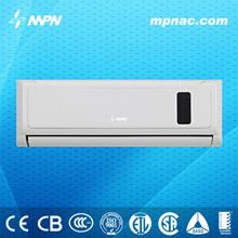(R22 220v 60hz T1) Wall Split type AC units 9000BTU