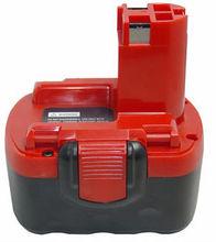 Power Tool Battery Fit For 22612, BOSCH PSR 12VE-2, PSB 12 VE-2, Jan-55 BAT139, BAT120...