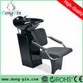 Portátil cama shampoo cabeleireiro cadeira equipamento do salão