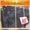 Newstar cheap polished blue marble stone