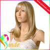 Miltidirectional skin top european hair jewish sheitel wigs