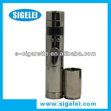 2013 SIGELEI best selling products innovative technology vamo vv mod k200 ecigs, beautiful vision vv battery mod