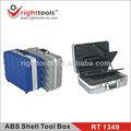 cáscara del abs caja de herramientas
