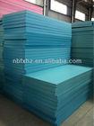 foam board insulation basement
