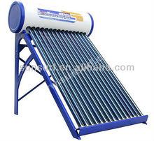 Sunsurf sc-r01 nuova energia solare riscaldatore di acqua costo