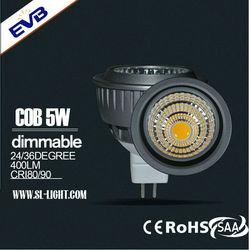 Hot selling inserted light COB MR16 Anti-corrosion LED marine light
