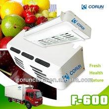 Deep frozen Transport Refrigerator System for Truck 32kw
