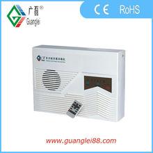mini breeze air purifier ozone air cleaner desk use