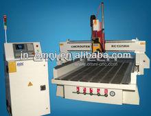 three axises Japan China servo Italy HSD spindle ballscrew square orbit cnc wood MDF engraving machine 1325