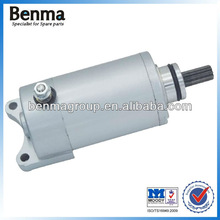 Motorcycle CB125 Starter Motor ,High temperature Copper wire ,start smoothly!