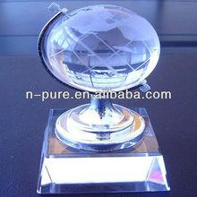 Optical Crystal Global Ball