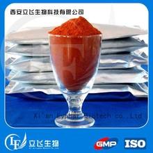 Bulk stock for 100% natural Lycopene