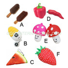 New Fashion Cute USB Memory Flash Drive High Speed