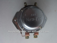 Excavator POSITIVE pole battery relay BR-262 08088-30000 4255762