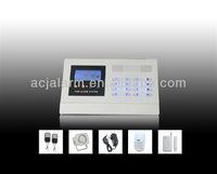 SMS 99 wireless zones 8 wired zones intruder alert alarm system