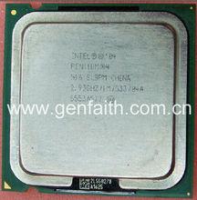 intel pentium CPU P4 516 SL8PM SL8J9