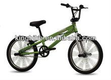 "2013 New 20"" BMX bike"