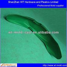 custom plastic fender for motobike